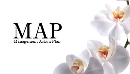 map management action plan presidentclub 経営実務研究社 株 gsk